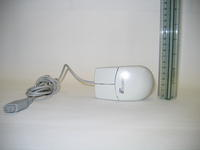 Computer mouse, image f