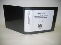 MAC 2233 DVDs, image f
