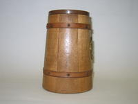 Drinking vessel, image d