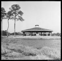 GCCC Pavillion by the lake