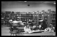 1972 GCCC Library