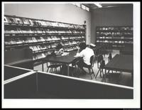 GCCC Library 1974