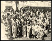 End of Year Luncheon 1975